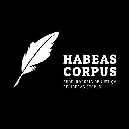 Logo Procuradoria de Justiça de Habeas Corpus - Diretoria de Publicidade Institucional do Ministério Público de Minas Gerais