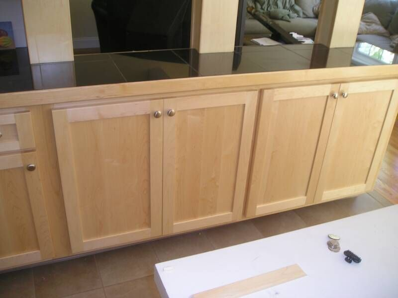 these are shaker style maple cabinets maple cabinets are one of the rh pinterest com