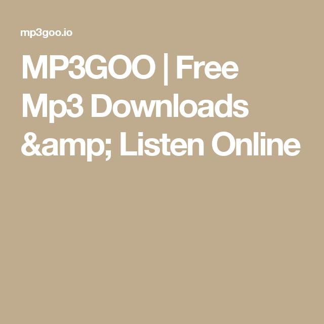 mp3goo song dj download