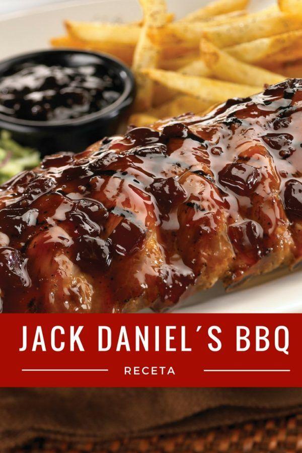 Receta salsa bbq jack daniels recipe jack daniels sauces and salsa sauce jack daniels recipe forumfinder Choice Image