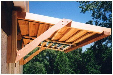 Awnings Will Never Be The Same Thanks To Flex Fence