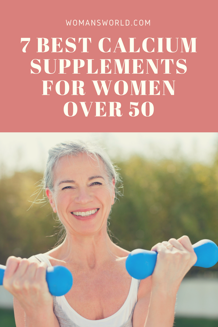 15+ Taking calcium supplements for osteoporosis viral