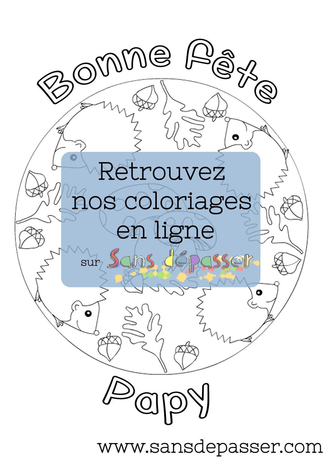 Retrouvez Tous Nos Coloriages En Ligne Pour Enfants Et Adultes Site