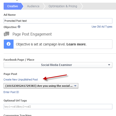 Boost Posts Or Promoted Posts On Facebook Which Is Better Boosted Post Facebook Ad Social Media Examiner