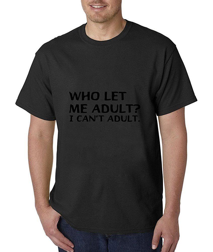 Allure Love O Funny Sayings Slogans Never Shrinkage Cotton Short Sleeve Mens T Shirt Size Xxxl Men 00830 17 90 Mens Tshirts Shirts Cotton Shorts