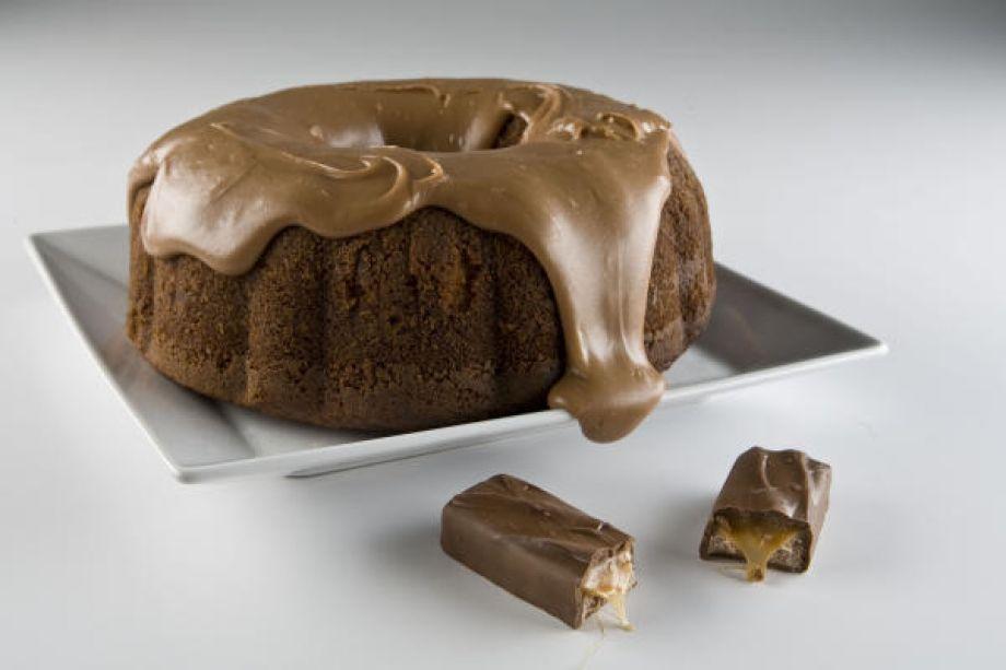 Milky Way Cake Photo: JAMES NIELSEN :, CHRONICLE