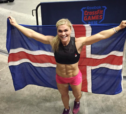 CrossFit Games 2016 Results, Highlights and More