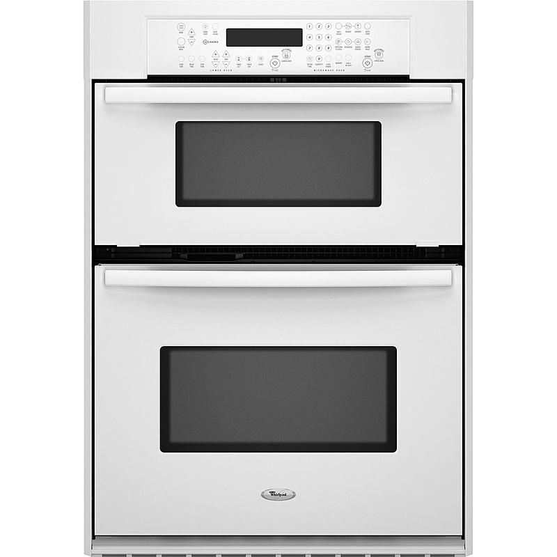 Whirlpool 27 Wall Oven Plus Microwave Sears Outlet