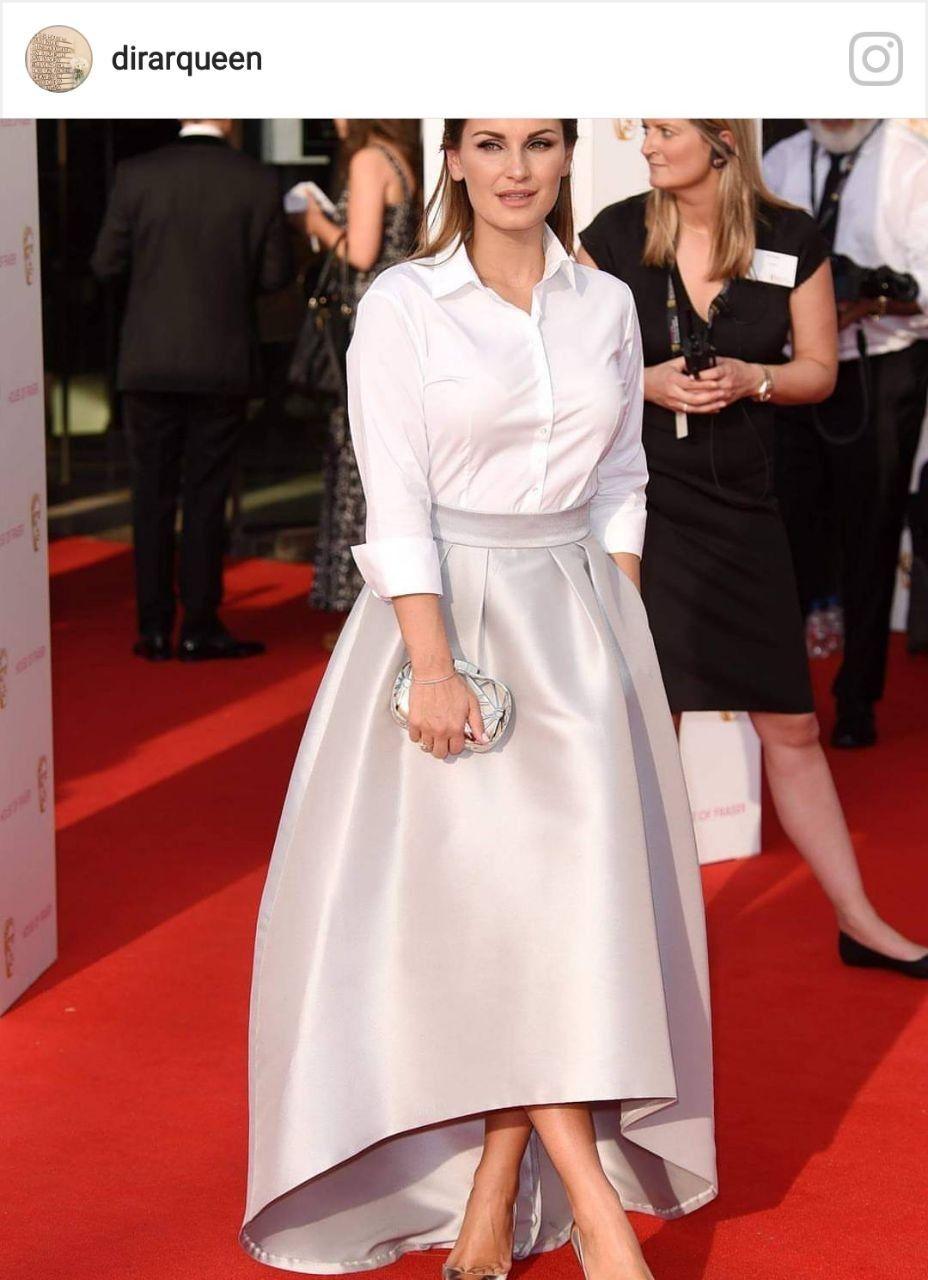 Pin by Hanadi Dirar on Elegant Ceremony dresses, Dresses