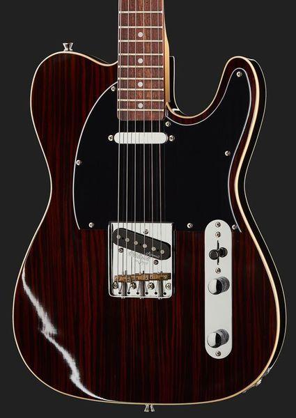 Harley Benton Te 70rw Deluxe Series Guitar Junk Guitar Music