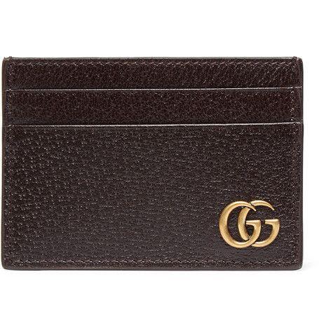 1b341f10b138 GUCCI . #gucci #wallets | Gucci Men | Money clip wallet, Wallet, Gucci