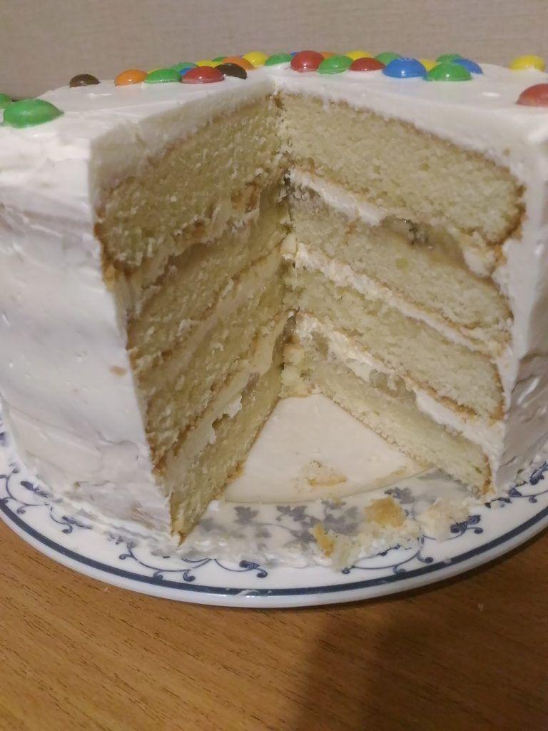 бы, при пломбирный крем для торта рецепт с фото наступивший учебный