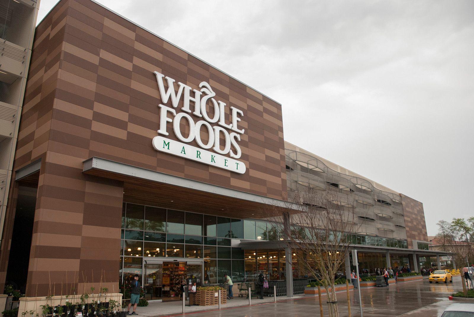 Photo of Whole Foods Market Houston, TX, United States