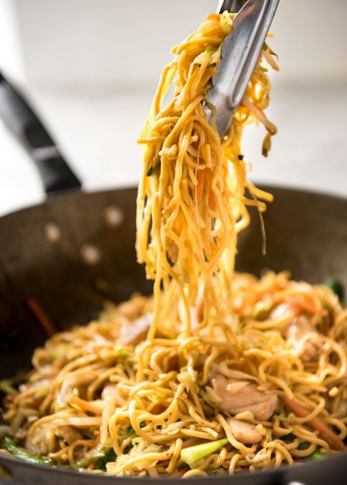 Proper chicken chow mein recipe chow mein chicken chow mein and proper chicken chow mein forumfinder Image collections
