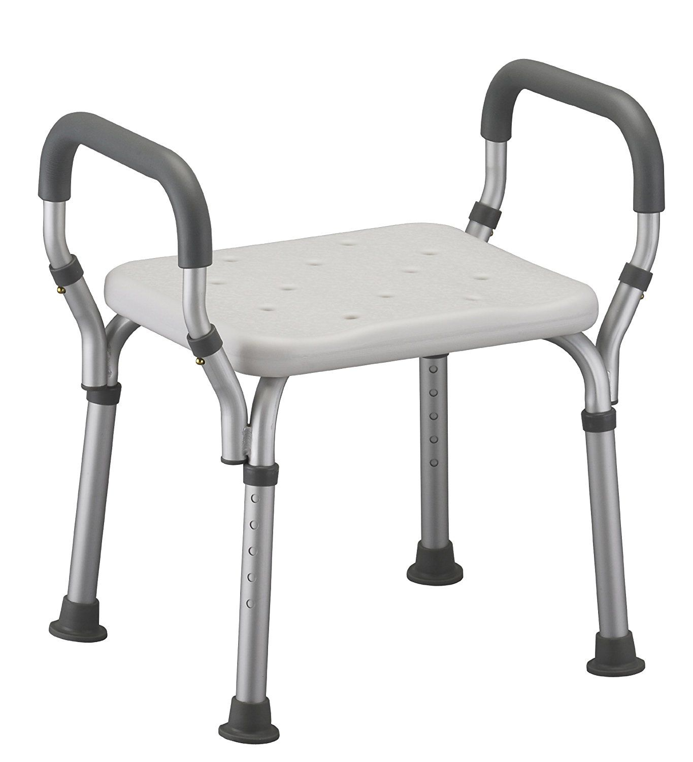 NOVA Medical Products Deluxe Bath Seat with Arms * For more ...