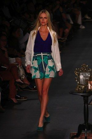 Reserva . verão 2013-Fashion Rio