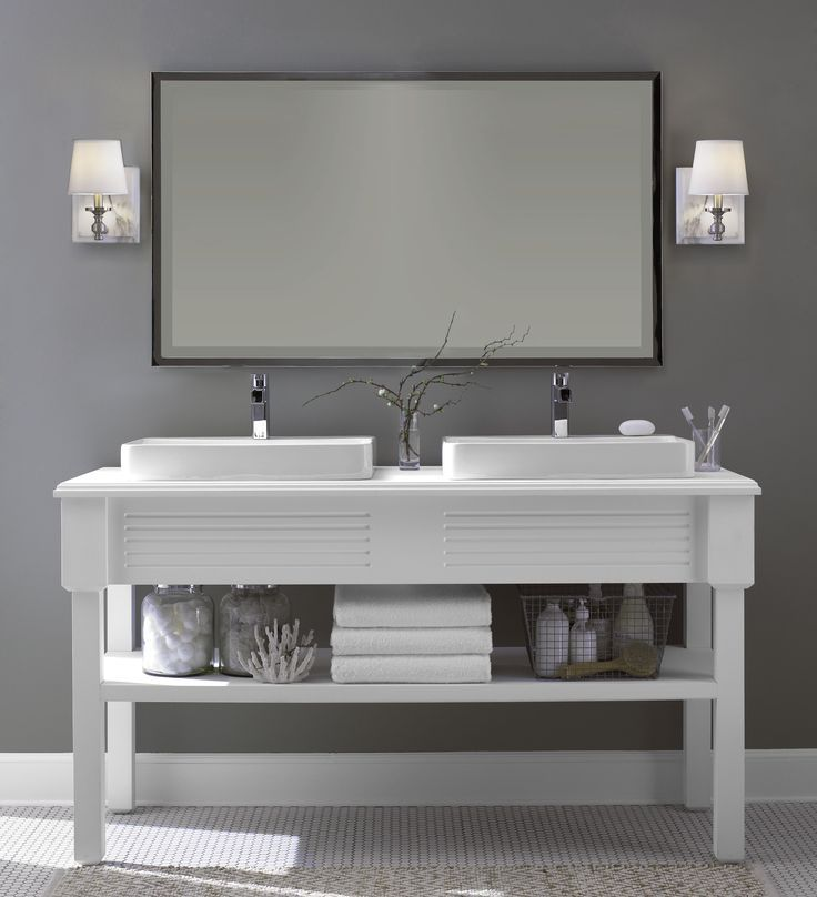 Carrollton Collection By Feiss: 1 Light Vanity Strip. #lighting #vanity #