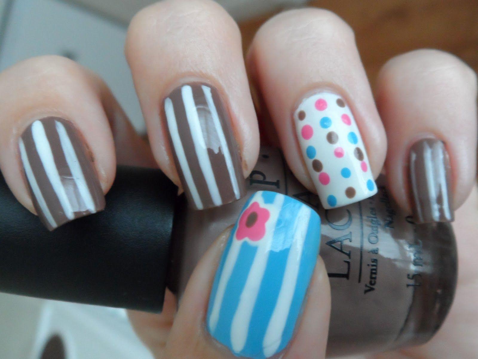 Pin by aquitania leonor on nail art pinterest nail patterns