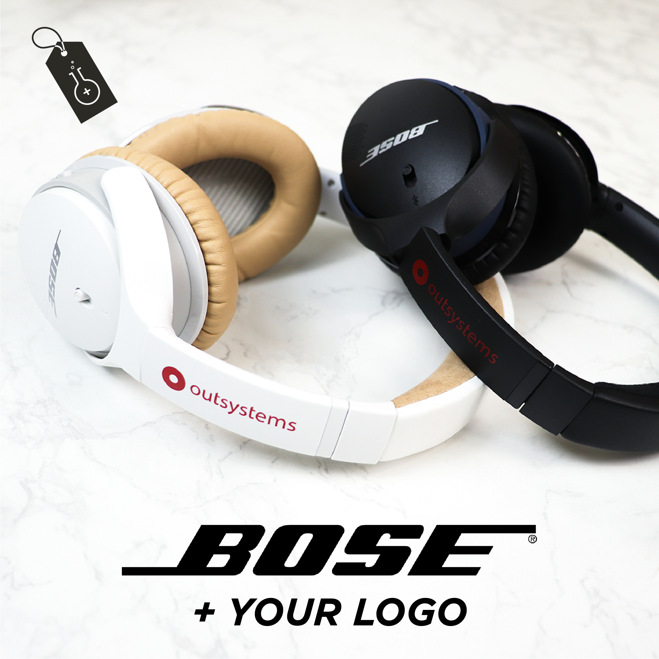 Custom Bose Headphones With Your Logo Corporate Gifts Bose Headphones Headphones