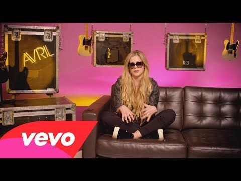 Avril Lavigne: Here All the Videos from Avril.