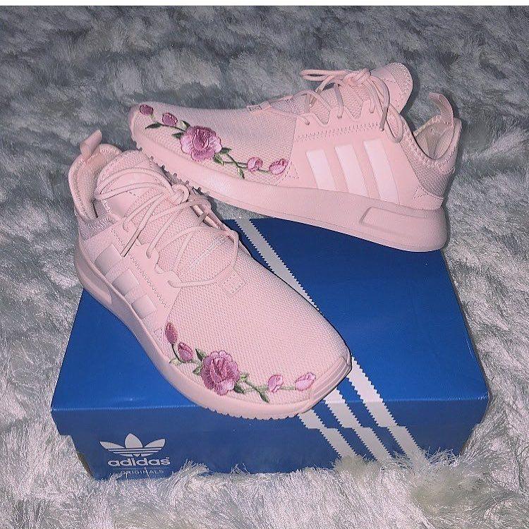 Adidas Adidas ⇝ Shoes Pink Pink ✿pinterestinstagramglamitalex CerdxBo