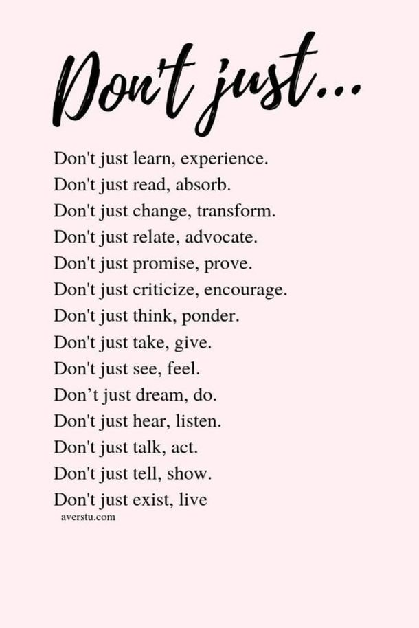 Quotes for Inspiration & Empowerment