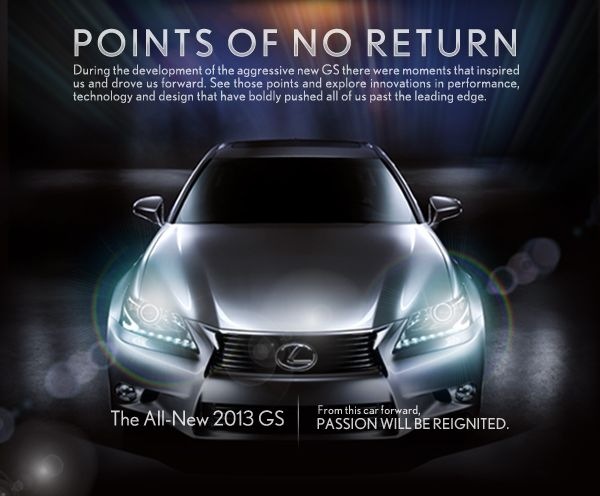 Lexus the luxury vehicle division of Japanese automaker