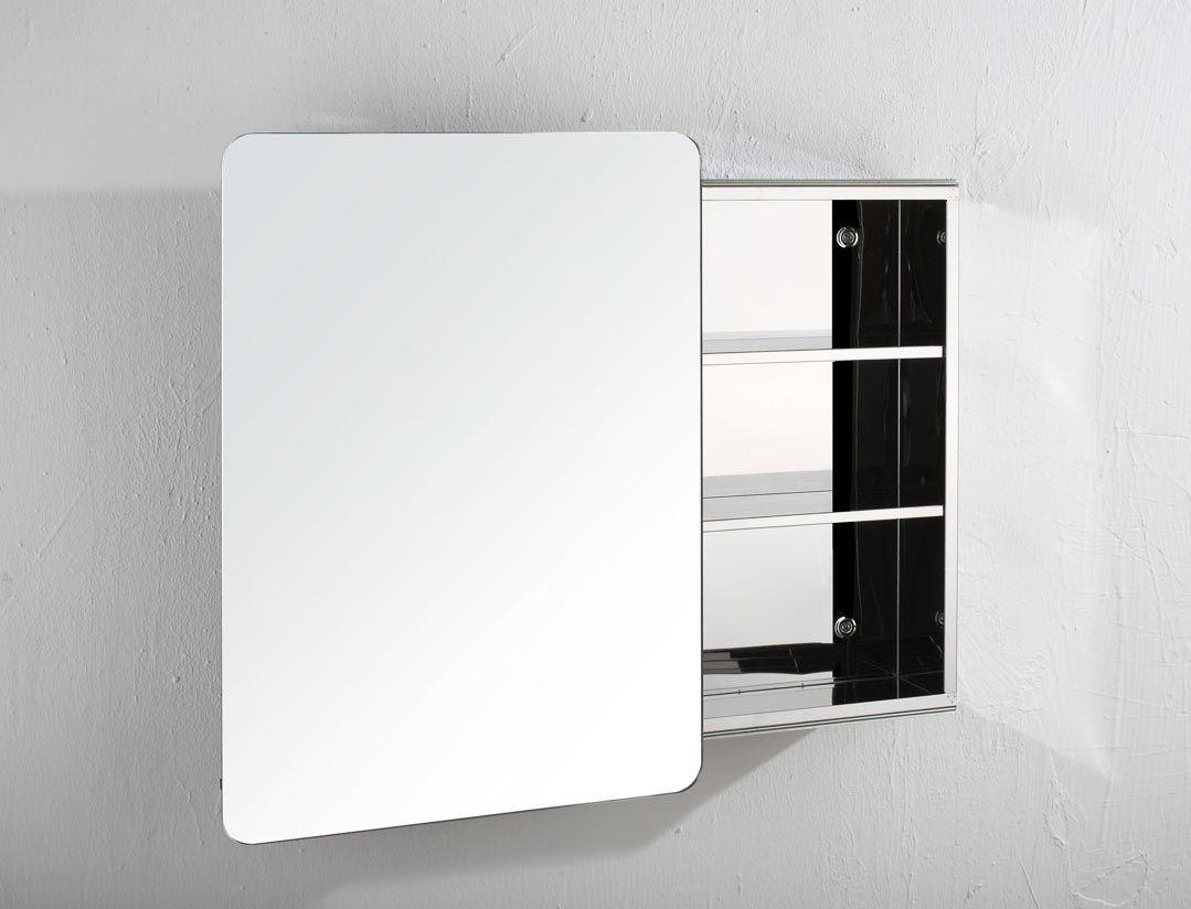 bathroom wall mirrors with shelf mirror ideas storage interior light ...