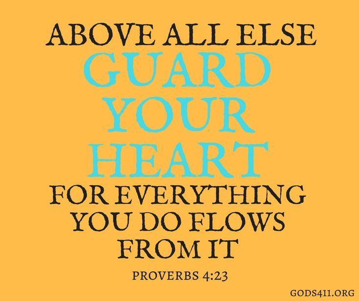 proverbs 4 23 bible verses inspirational faith quotes