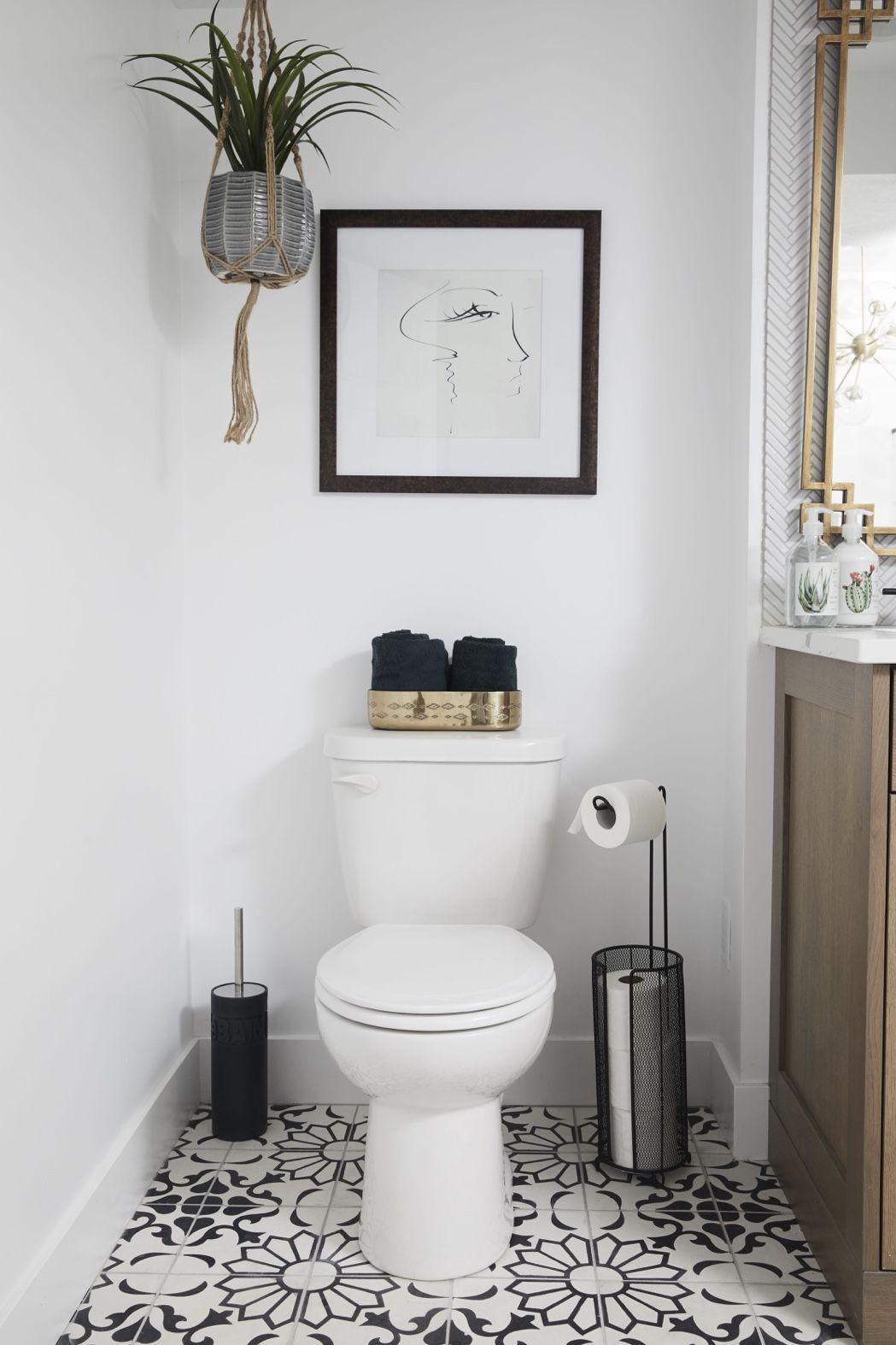 Pin by lindsey cherrington on h o m e in pinterest bathroom