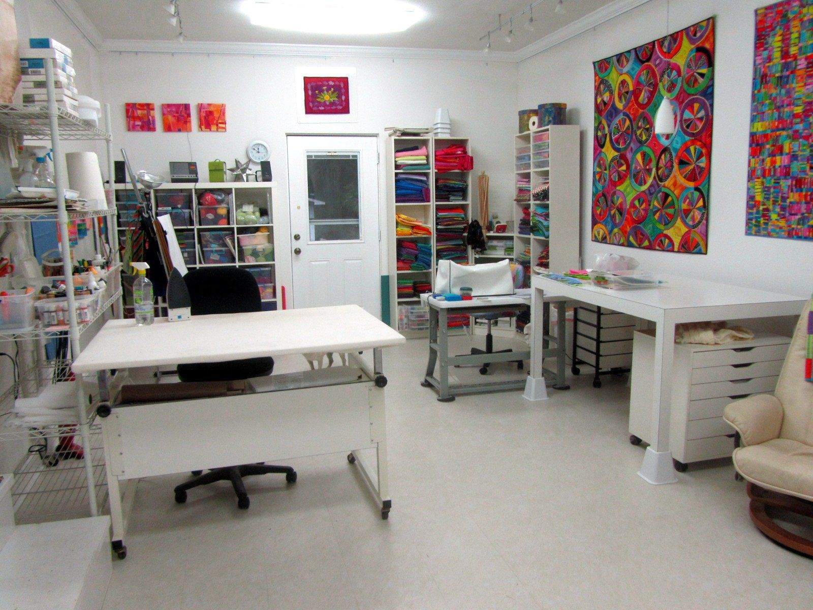Good Sewing Studio | Sewing Tables