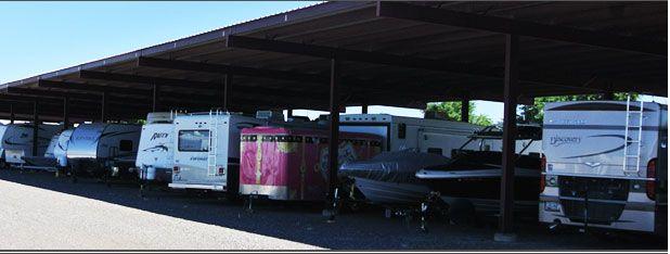 Phoenixrvstorage Offers Low Rates And Online Coupons For Secure Vehicle Storage In North Phoenix Az Http Www Phoenixrvboatstorage Pinterest