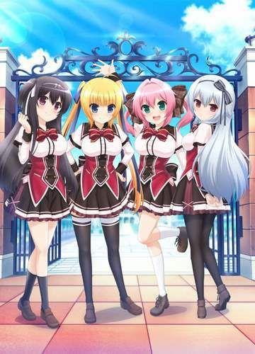 Anime-Saikou | Wagamama High Spec 03