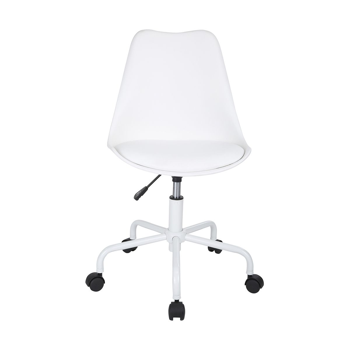 Montreal Office Chair White Office Chair White Office Chair Stylish Office Chairs