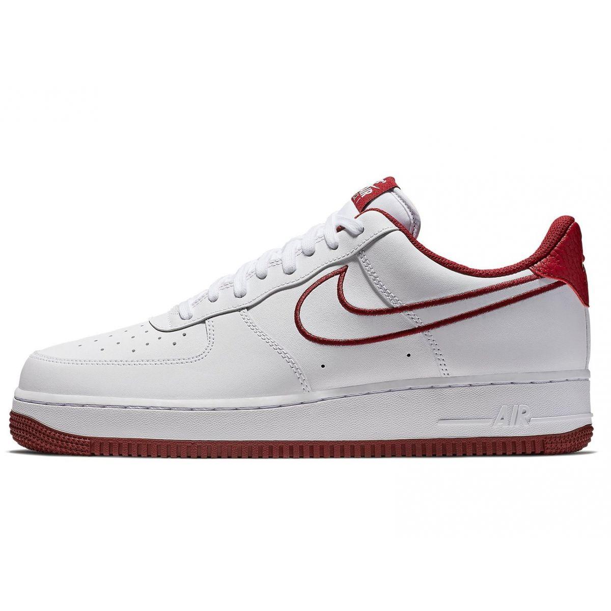 Basket Nike Air Force 1 '07 Leather Ref. Aj7280 100