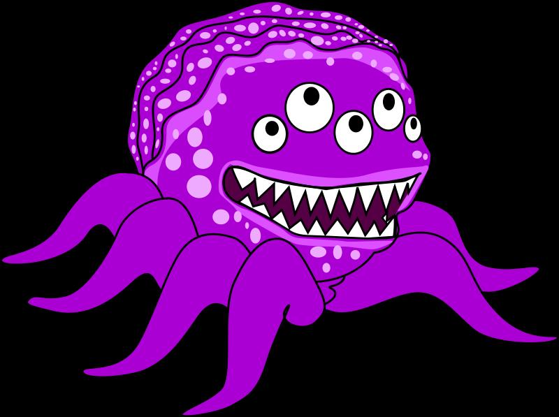 Monster Clip Art Clipart Free Microsoft Monster Clipart Cute Monsters Monster Pictures