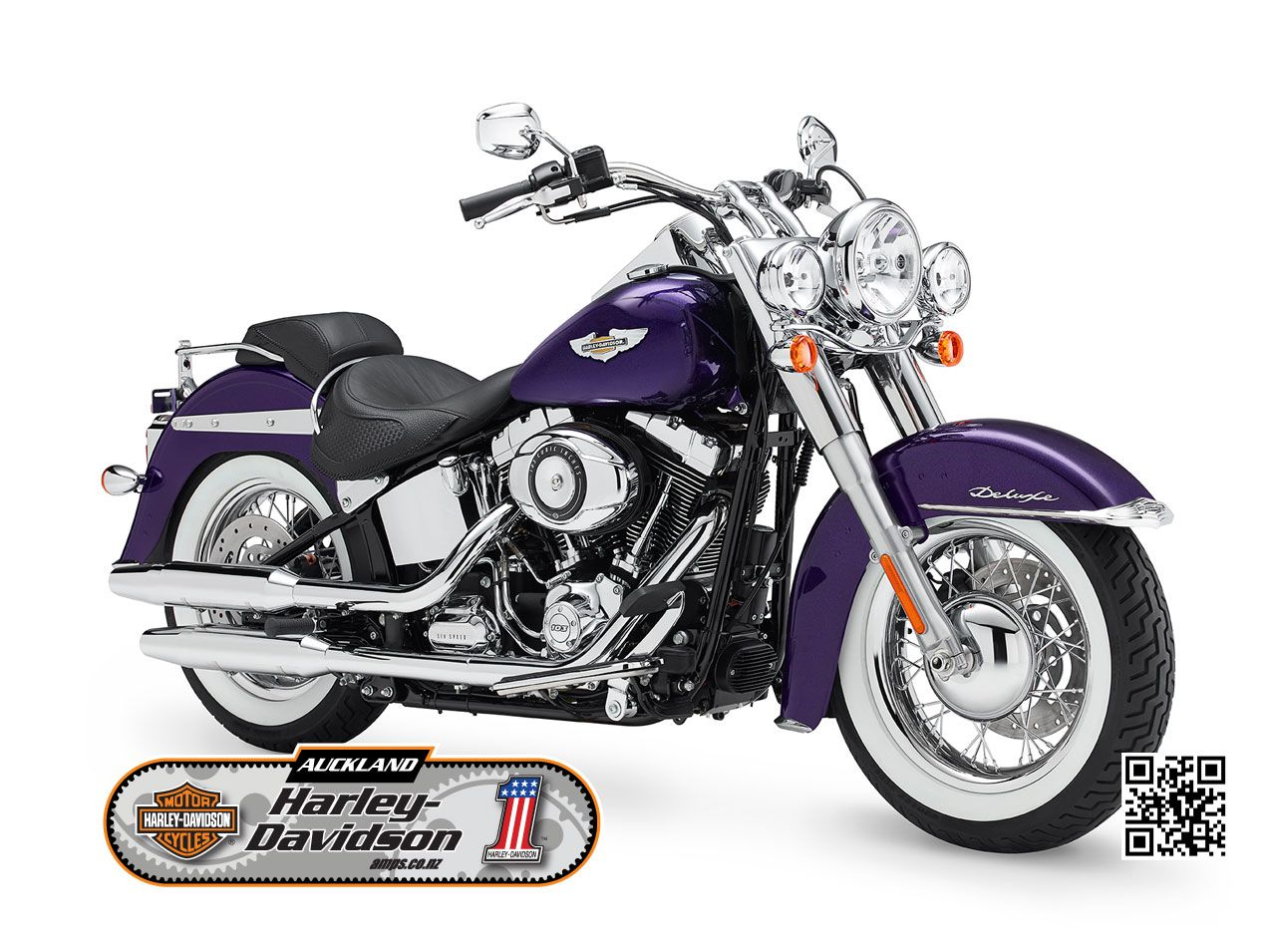 2014 HARLEY DAVIDSON Softail Deluxe in Various Available