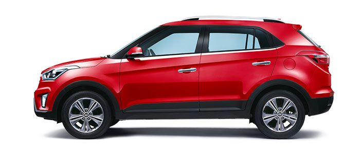 Here Are 7 Different Hyundai Creta Colours To Choose From Auto Hyundai Hyundai Creta Autos
