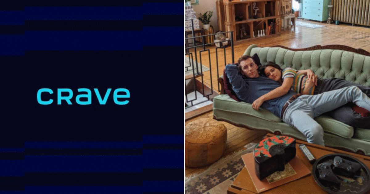 Crave devient bilingue et lance une nouvelle série avec
