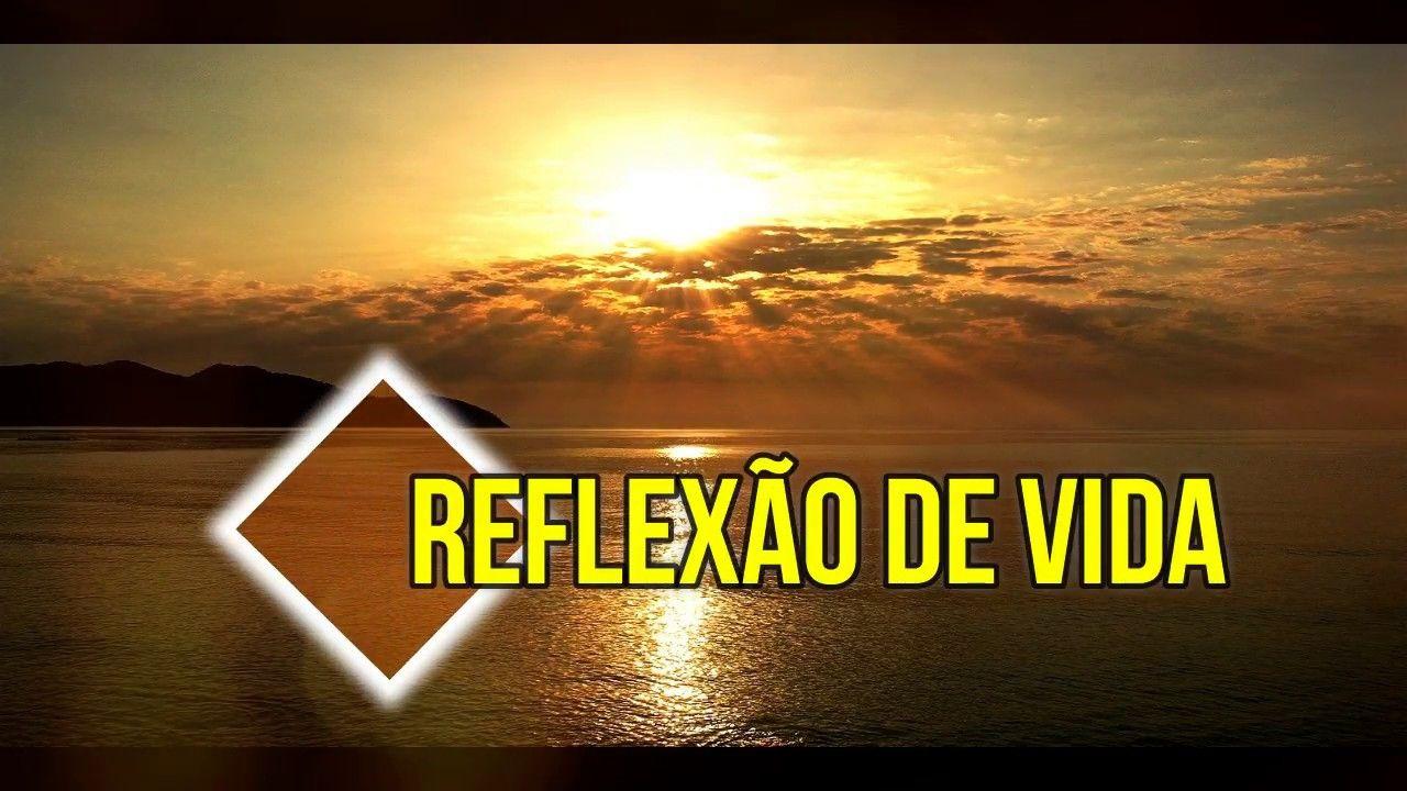 A DOR DA SAUDADE - REFLEXÃO