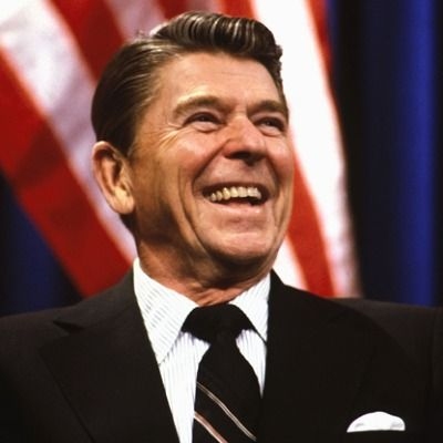 Image result for president ronald reagan