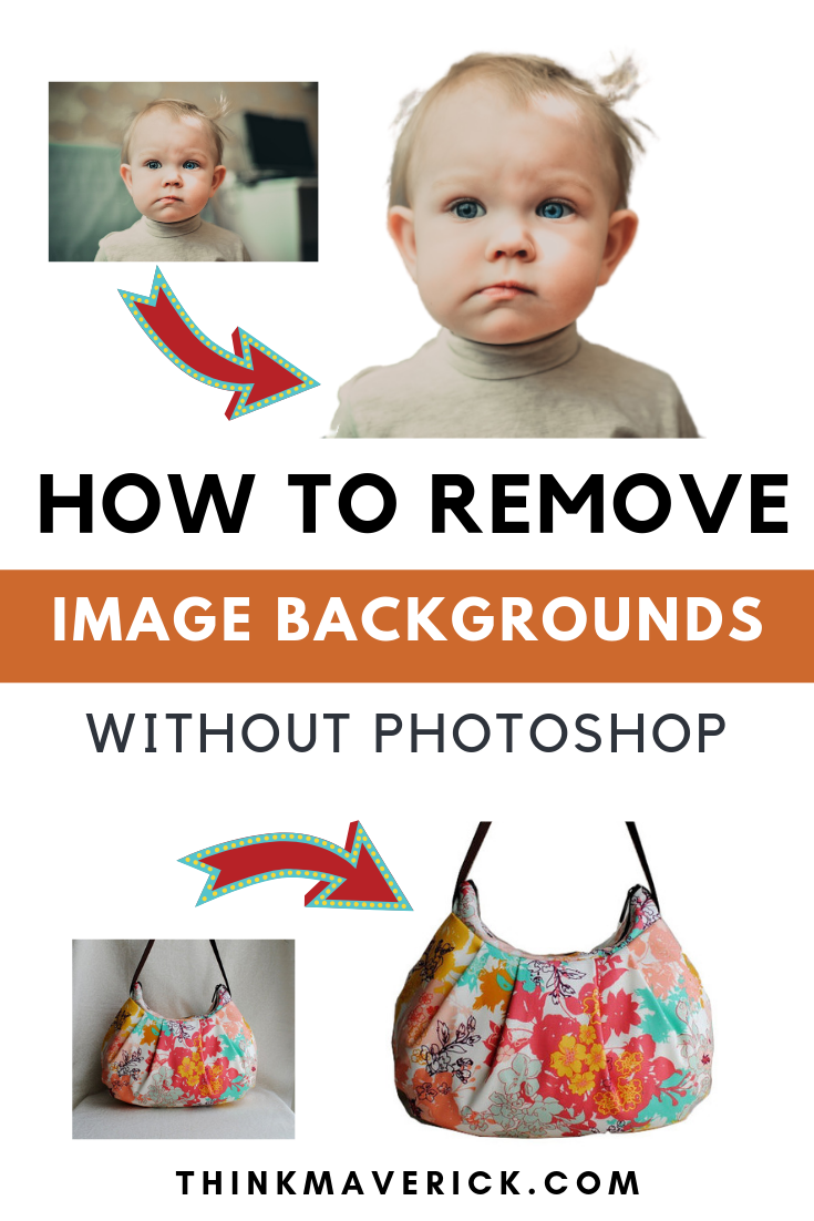 5 Best Tools to Remove Image Backgrounds Without