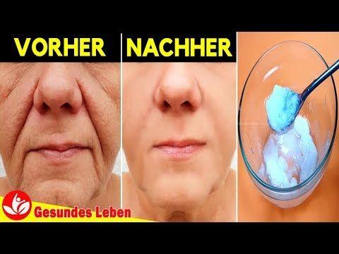 Aplica este gel para lucir más joven || Perdiendo arrugas y manchas en la cara