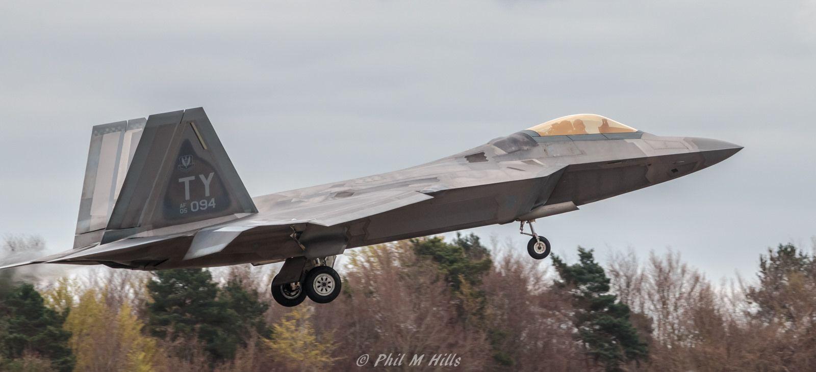 F uraptoru aviation