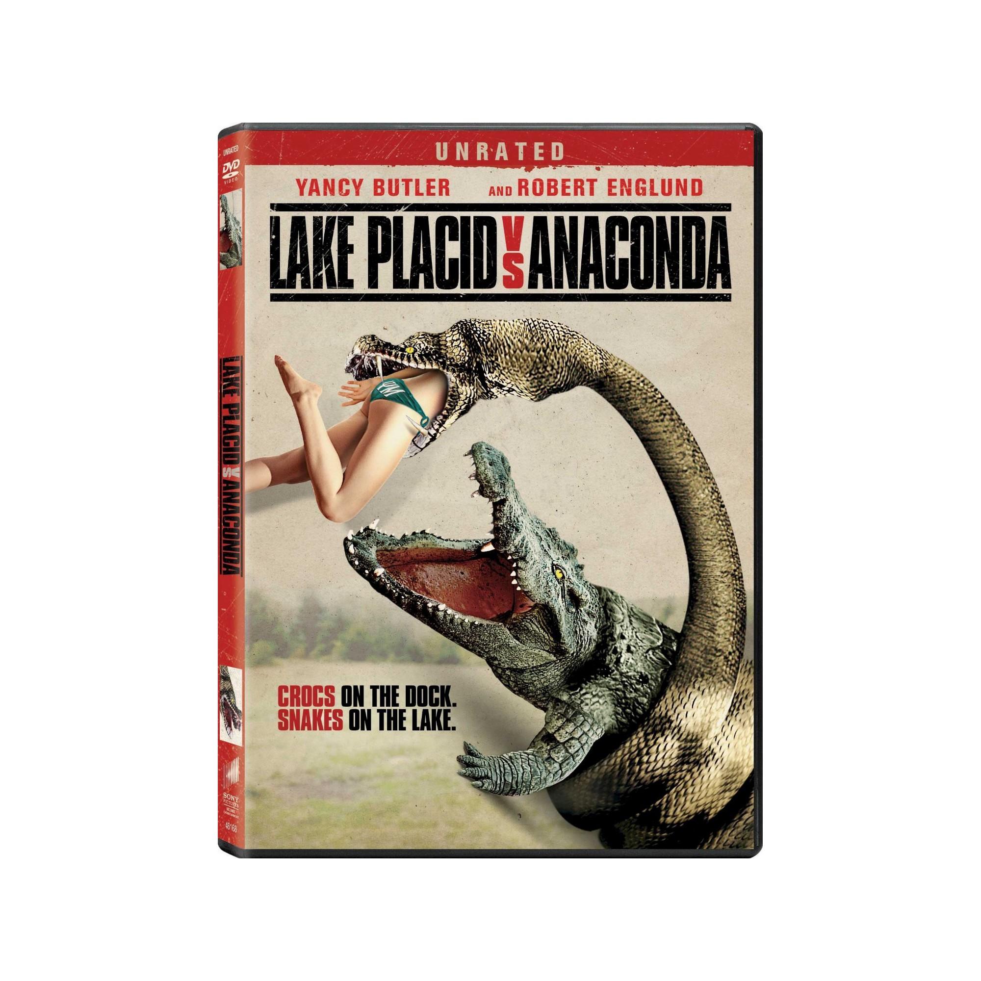 Anaconda Vs Lake Placid Full Movie lake placid vs. anaconda, movies   anaconda, lake placid vs