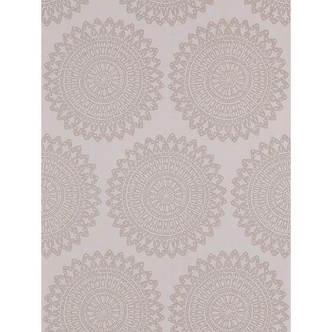 Harlequin Medina Paste The Wall Wallpaper Mercury 110626 House