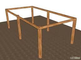 Resultado de imagen para como hacer cerchas para techos
