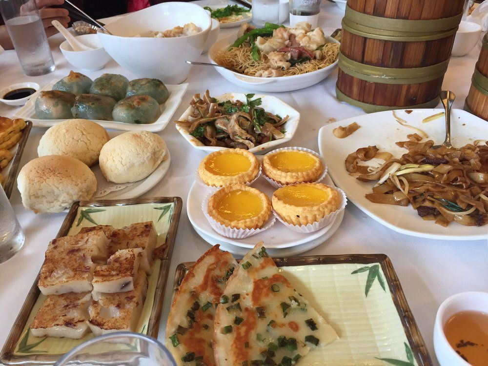 The Complete Guide To Eating And Drinking In San Francisco Chinese Restaurant Food Eat