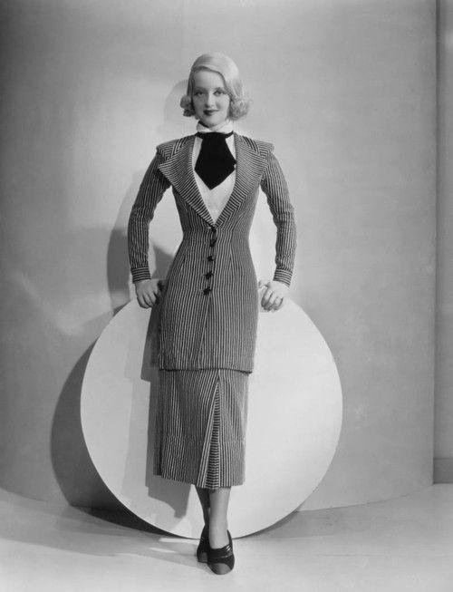 Bette Davis 1950 S Vintage Dames Vintage