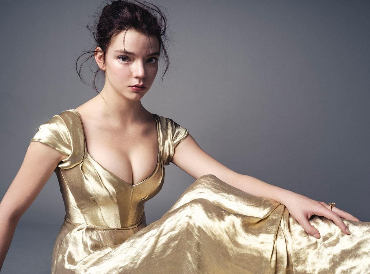 Anya Taylor-Joy nudes (26 photos), Sexy, Cleavage, Boobs, swimsuit 2017